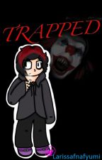 Trapped || Pete x Reader by GothicUmbreon
