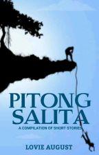 Pitong Salita by LovelyOga