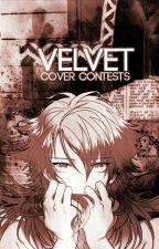 Velvet || Cover Contests || by DarkWizardess