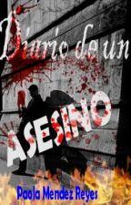 Diario de un Asesino by _Dark_Phoenix_