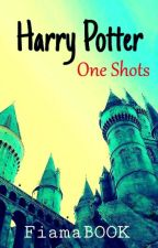 ⚡️ Harry Potter   One Shots by FiamaBOOK