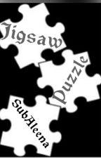 Jigsaw puzzle. by SubAleena