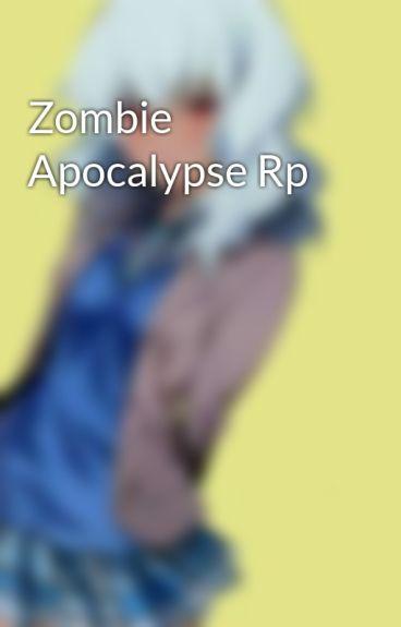 Zombie Apocalypse Rp