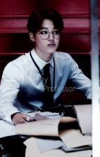 Hey Professor [ Park.jimin] by Gab1406