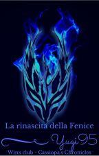 Winx Club - La rinascita della Fenice by Yugi95