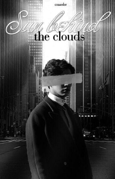 Sun behind the clouds | Chanbaek
