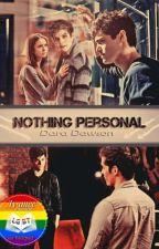 Nothing Personal (Ничего Личного) by DaraDawson