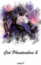 Ciel Phantomhive 2 ×Kuroshitsuji× |POPRAWKI| by pikape9