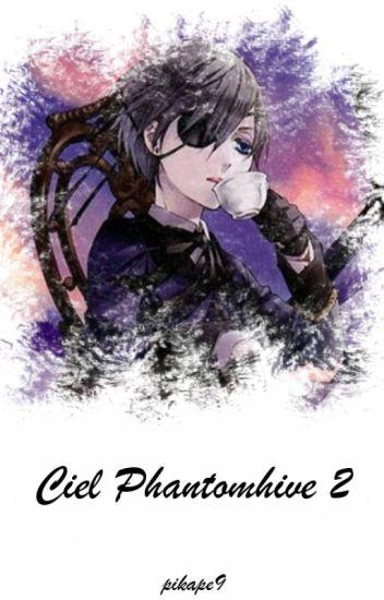 Ciel Phantomhive 2 ×Kuroshitsuji× |POPRAWKI|