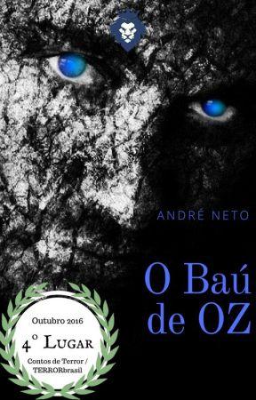 O Baú De Oz by AndreNeto13
