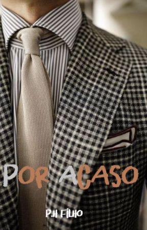 Por Acaso by PHFilho