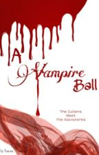 The Vampire Ball: The Cullens meet The Salvatore brothers by Crystalbee101