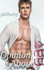 Opinion about Gay [Kataku]  by jalilfunny
