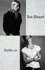 Ice Heart (Dokončené) by Dadka_10