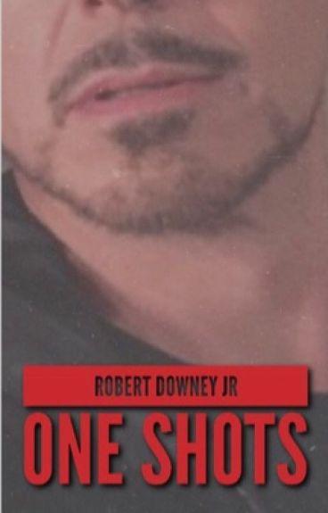 Robert Downey Jr One Shots
