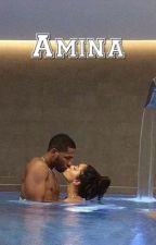 Amina. by Innahya