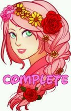 Complete by bychan09