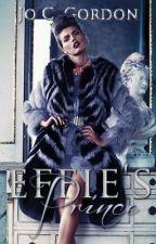 Effie's Prince [Complete] by JoChristine