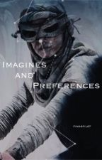 Star Wars Imagines/Preferences by finnspilot