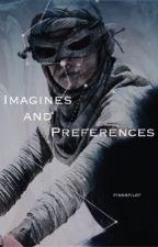 Star Wars Imagines/Preferences by finnspilot