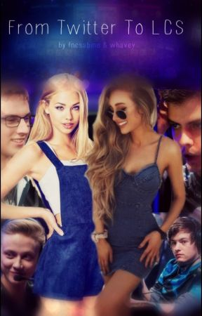 from twitter to lcs 3 fncsabine whavey wattpad