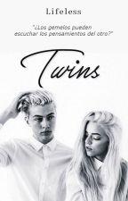Twins by Lifeless01
