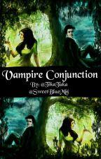 Vampire Conjunction [DOKONČENÉ] ✔ by TikaTuka