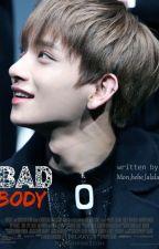 Bad body. {JiHan} by mon_bebe_lalala
