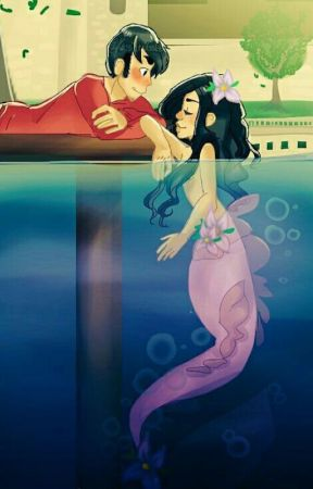 Is this a dream?~AARMAU FANFIC by LeannaFizzy