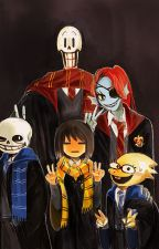 HarryPotterTale RP by CodeLevelSlayer