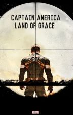 Captain America Land Of Grace by Ros192