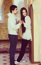кавказская любовь Азербаджанки by Yusif2015