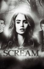 SCREAM 2 by Nastya19022015