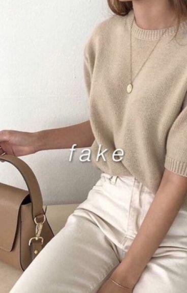 fake [s.m]