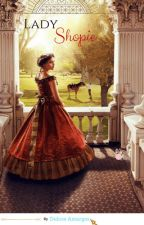 Lady Shopie #1 by DulcesAmargos