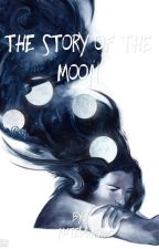 The story of the moon by Nutellaq