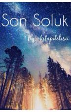 Son Soluk                                           #Wattys2017 by -kitapdelisii