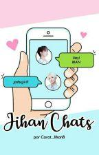 JiHan Chats [Joshua y JeongHan]  by Carat_Jihan8