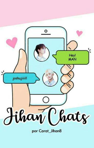 JiHan Chats [Joshua y JeongHan]