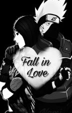 Fall in love | Kakashi Hatake Lovestory | Cz by Byakk0
