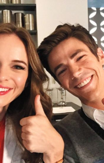 A better life? The flash (snowbarry)
