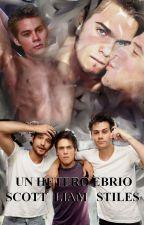 Un hetero ebrio by OneDBromancesHot