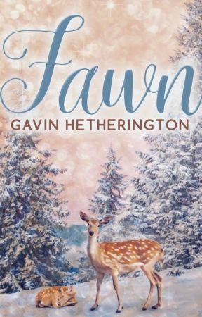 Fawn | Snow Anthology by GavinHetherington