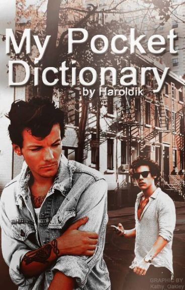 My pocket dictionary /larry/  Texting 