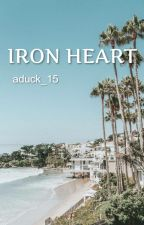 Iron Heart by aduck_15