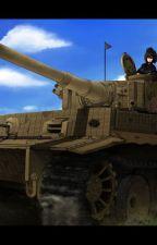 Girls Und Panzer RP by Cghdeadpool
