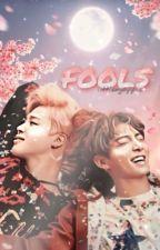 Fools • jjk + pjm by Little_MjApple
