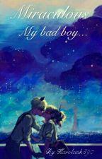 Miraculous-My Bad Boy... by Karolciak890