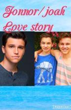Jonnor/Joah love story by Klaineforever123