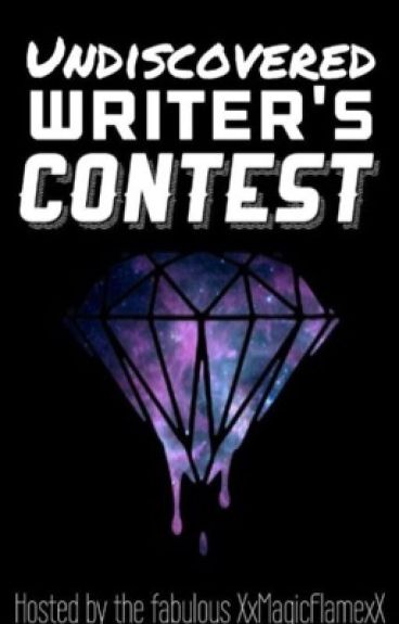 Undiscovered Writer's Large Contest! (Currently open for voting only)